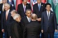 """Саммит """"Большой двадцатки"""" принес Украине ожидаемые результаты, - Елисеев"""