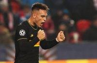 УЕФА определил автора лучшего гола недели Лиги Чемпионов