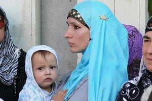 У Криму мусульмани просять оголосити вихідний