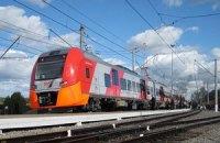 Росія хоче будувати залізницю в обхід Луганської області