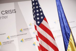 В риторике США ощущается прогресс по оружию для Украины, - посол