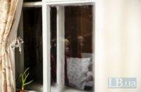 Трехлетний ребенок выпал из окна пятого этажа в Днепре
