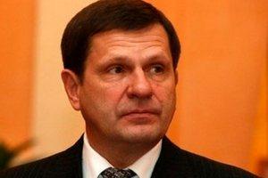 Милиция опровергла уголовное производство против Костусева