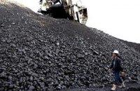 Компания из окружения Александра Януковича зарабатывает на шахтерах