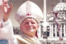 Хроніки Незалежності: LB.ua згадує візит Івана Павла II в Україну