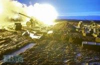ОБСЕ не подтверждает отвод техники боевиками