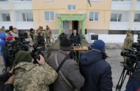 Бойцы 92-й ОМБР получили 80 новых квартир