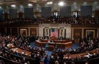 Палата представників схвалила закон, що забороняє США визнавати Крим російським