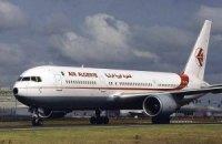 Среди погибших в авиакатастрофе Air Algerie украинцев не было, - МИД