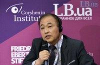Посол Кореї запропонував створити вільну економічну зону в Одеській області