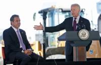Байден призвал губернатора Нью-Йорка уйти в отставку на фоне обвинений в сексуальных домогательствах