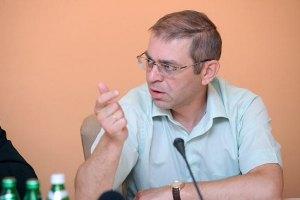 Модернизация ГТС не означает увеличение ее пропускной спосoбности, - Пашинский