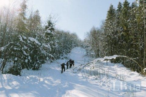 Правила життя й людяності у горах. Один день гірських рятувальників-волонтерів
