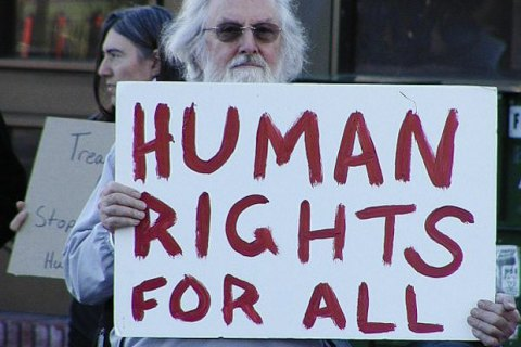 Amnesty International обнародовала отчет о нарушении прав человека в Украине в 2020 году