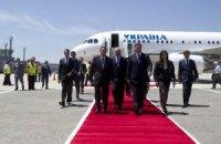 Янукович у США проведе низку двосторонніх зустрічей