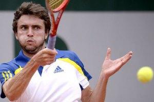 Еще один француз не сыграет на US Open