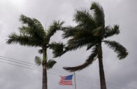 "Ураган ""Ирма"" достиг Флориды"