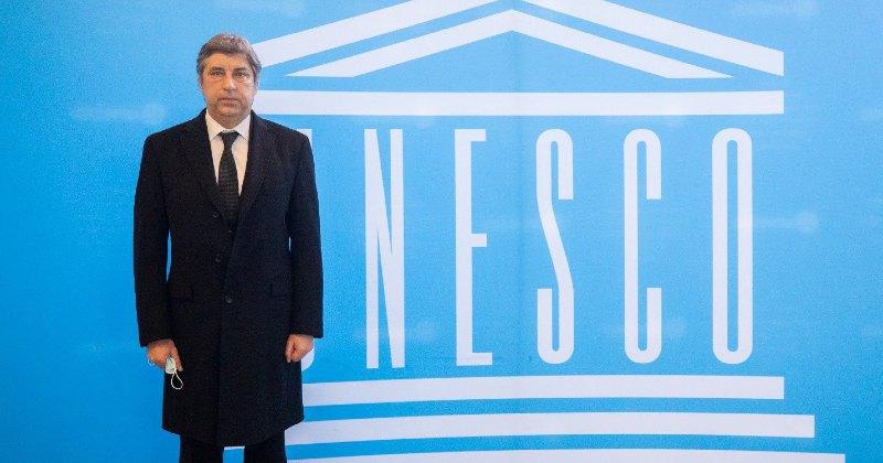 Вадим Омельченко, посол України у Франції