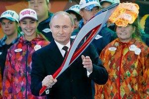 Путін візьме участь у відкритті Ігор, - Ернст