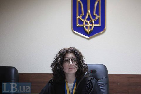 """Суддя Маліновська, яка відправляла за грати """"мадайнівців"""", не пройшла кваліфікаційне оцінювання"""