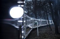 Київська дитяча залізниця вперше в історії продовжить роботу взимку, - Кличко