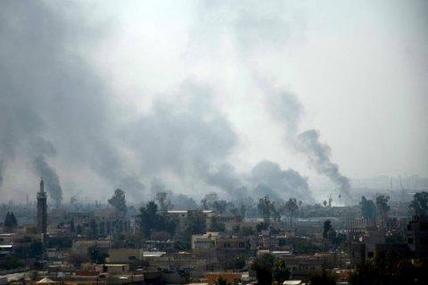 Німеччина виділить €100 млн на відновлення іракського Мосула