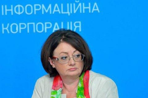 У конкурсі на голову Інституту книги перемогла Олександра Коваль
