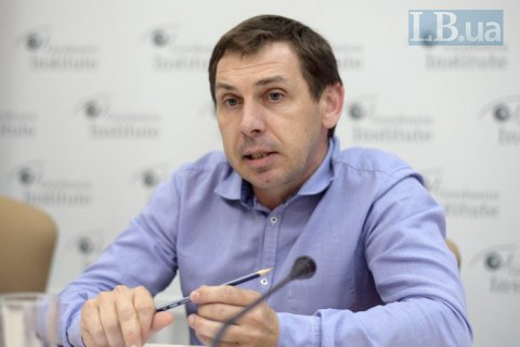 Экс-нардепа Черненко приговорили к трем годам лишения свободы с трехлетним испытательным сроком