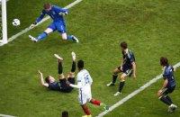 Англія обіграла Вельс завдяки голу на 92-й хвилині