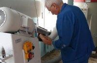 Київський протезний завод міг би виробляти якісні берці для учасників АТО