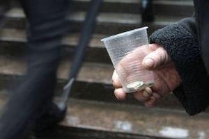 Уровень бедности в РФ вырос до 14%, - Росстат