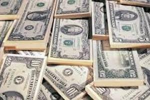 В Харькове двое вооруженных неизвестных похитили $30 тыс.