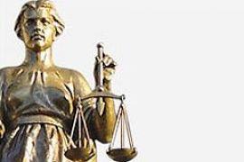 Пошук справедливості перестає бути примарою