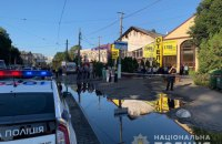 """Суд назначил владельцу сгоревшей гостиницы """"Токио Стар"""" залог 53 млн гривен"""