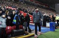 """Клопп побоюється, що коронавірус позбавить """"Ліверпуль"""" першого в історії клубу титулу чемпіона Англійської прем'єр-ліги"""