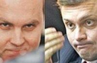 В Киеве подрались два видных соратника Януковича
