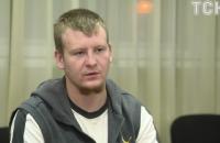 Полонений росіянин Агєєв підтвердив службу на контракті в ЗС РФ