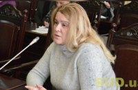 НАБУ провело обыск у судьи Высшего хозсуда Украины