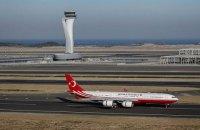 В Стамбуле открыли новый аэропорт, который претендует на звание крупнейшего в мире