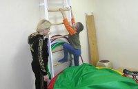 Будинки дитини трансформують у центри реабілітації та паліативної допомоги