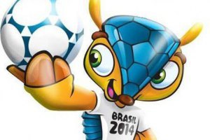 Чемпіонат світу-2014 можна буде побачити очима футбольного м'яча