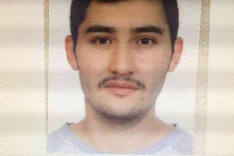 Исполнителем теракта в Петербурге назван уроженец Кыргызстана (обновлено)