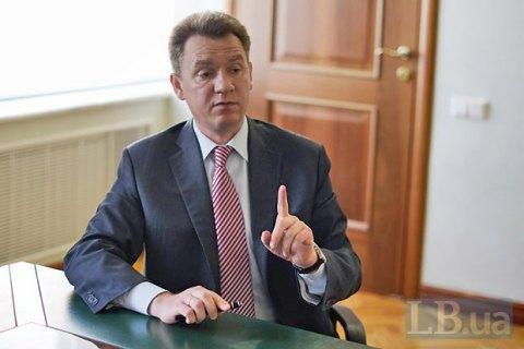 Детектив НАБУ отстранен судом от расследования в отношении Охендовского, - адвокат