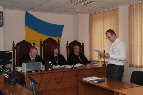 Суд Одеси засудив до довічного ув'язнення вбивцю двох дітей