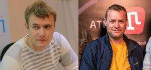 """У Криму """"самооборона"""" затримала та побила двох журналістів"""