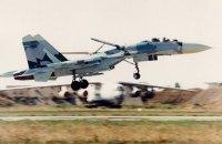 Фінляндія заявила про друге за добу порушення повітряного кордону російським літаком