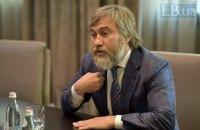 Вадим Новинский: «Я сам лично встану защищать Лавру»