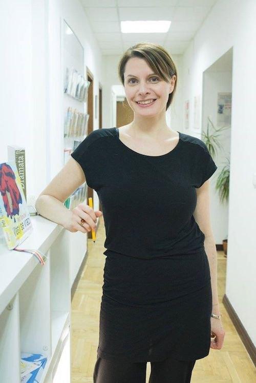 """Луціє Ржегоржікова, Чеський центр: """"Українці можуть нагадати нам цінності, які ми вже сприймаємо як """"за замовчуванням"""""""