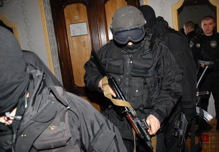 """Зрадники України більше не служать в """"Альфі"""", - начальник спецпідрозділу"""