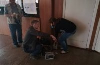 В Павлограде из школы эвакуировали 680 учеников из-за распыления неизвестного вещества